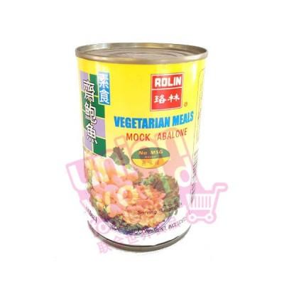 Rolin Vegetarian Mock Abalone 283g