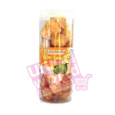 Chang Pure Palm Sugar (Small Discs) 600g