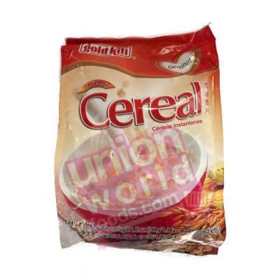 Gold Kili 3 In 1 Cereal 20x30g