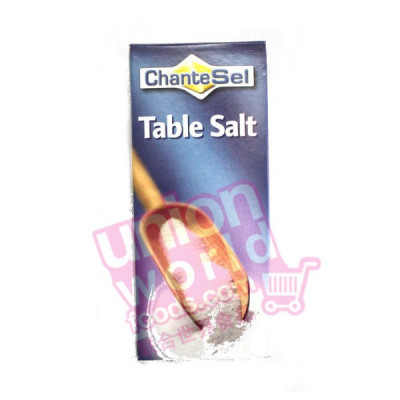 ChanteSel Table Salt 500g