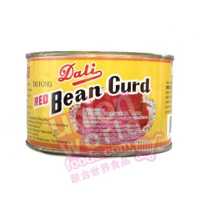 Dali Red Beancurd 397g