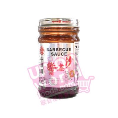 Bullhead Barbecue Sauce 127g