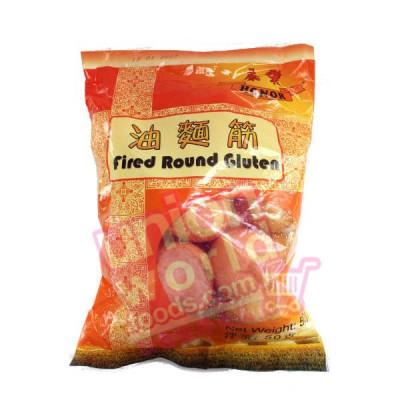 Honor Fried Round Gluten 50g
