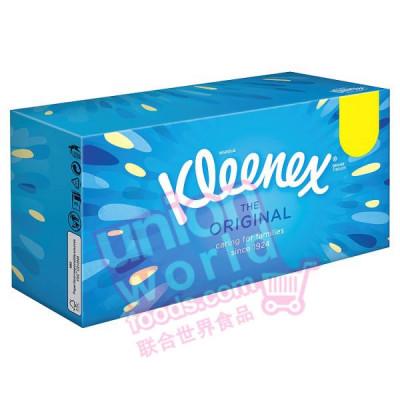 Kleenex Original Regular Tissues
