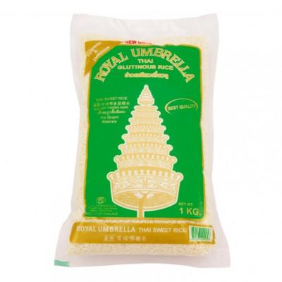 Royal Umbrella Thai Glutinous Rice (Self Pack) 1kg