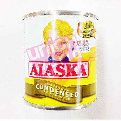 Alaska Condensed Milk 397g