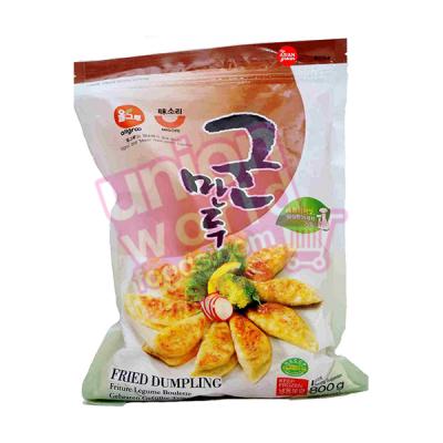 Allgroo Frozen Dumpling (Misori Fried) 800g
