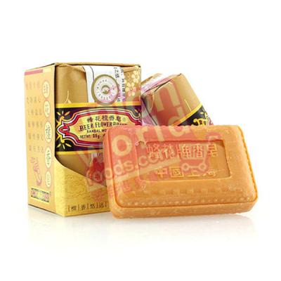 Bee & Flower Brand Sandal Wood Soap 81g