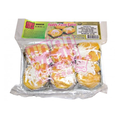 Chang Toddy Palm cake 250g
