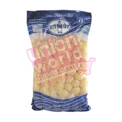 Chiu Chow Fish Balls LARGE 1kg