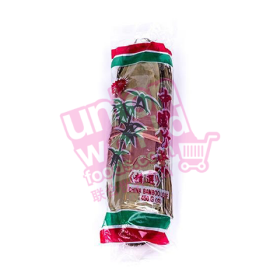Dried Bamboo Leaves 450g