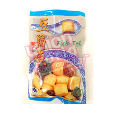 First Choice Fish Tofu 200g