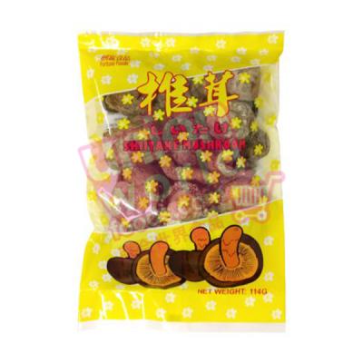 Fortune Dried Shiitake Mushroom 114g