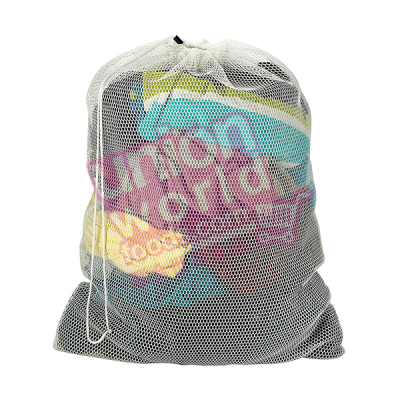 Jumbo Mesh Laundry bag