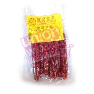 Kam Kee Cured Pork & Duck Liver 220g