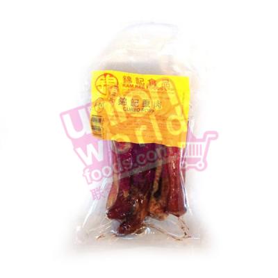 Kam Kee Cured Pork 220g