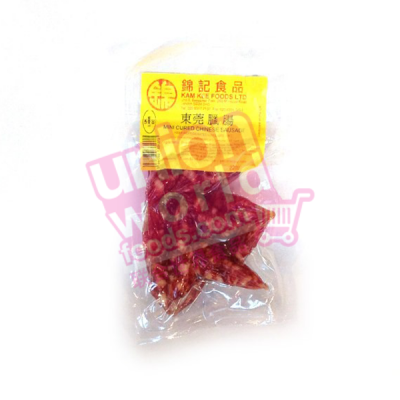 Kam Kee Mini Cured Chinese Sausage 220g