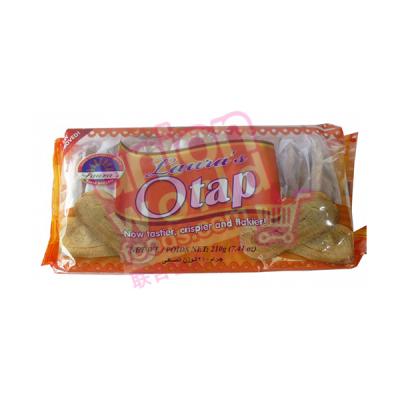 Lauras Otap Cookies Original 210g