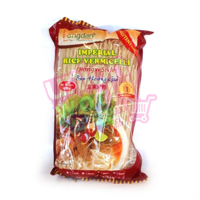 Longdan Hanoi Rice Vermicelli 1.8mm 400g