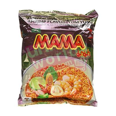 Mama Noodle Shrimp Tom Yum 30x60g