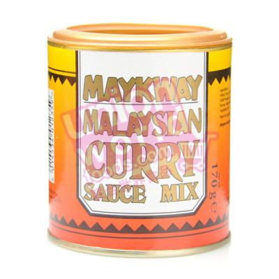 Maykway Malaysian Curry Sauce Mix 170g