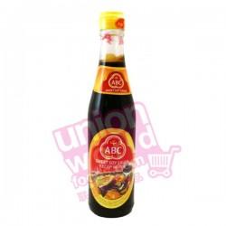 ABC Kecap Manis Sweet Soy Sauce 320ml