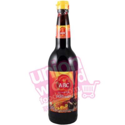 ABC Kecap Manis Sweet Soy Sauce 620ml