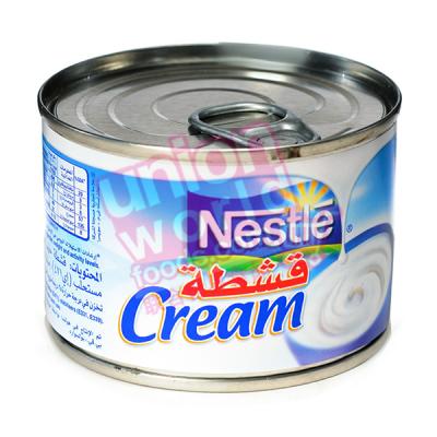 Nestle Cream Original 170g