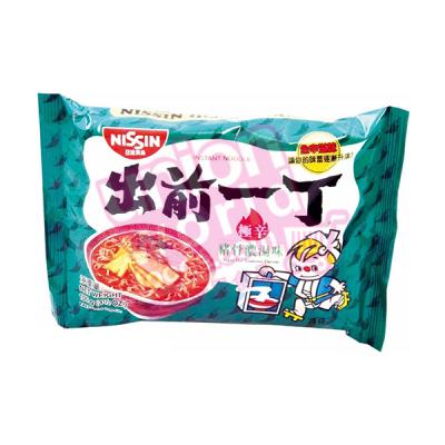 Nissin Demae Ramen Super Hot Tonkotsu 100g