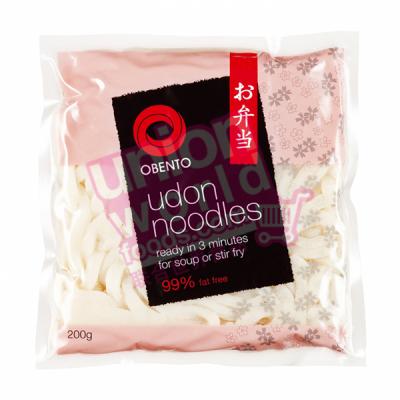 Obento Udon Noodles 200g