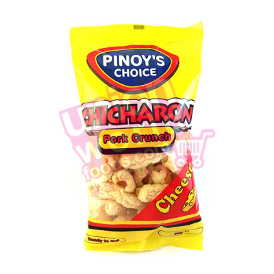 Pinoys Choice Chicharon 100g