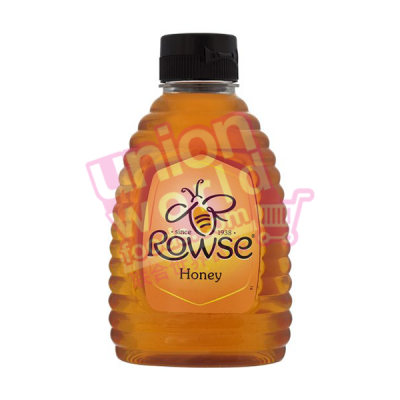 Rowse Squeezy Honey 340g