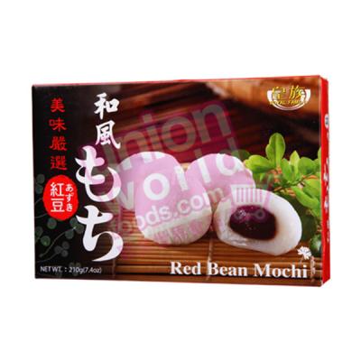 Royal Family Red Bean Mochi 210g