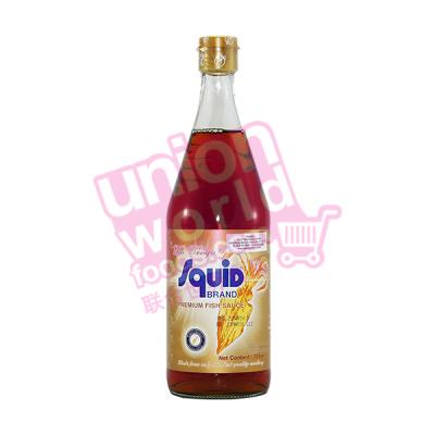 Royal Squid Fish Sauce 725ml