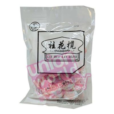 Gui Hua Lan Olive 150g