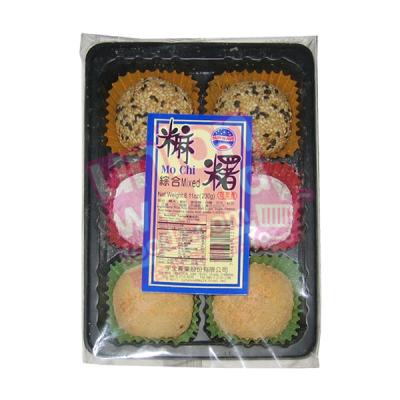 SW Mixed Fruit Mochi 230g