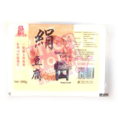 Tofu King Silken Tofu 500g