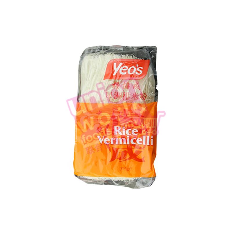 Yeos Rice Vermicelli 25x375g
