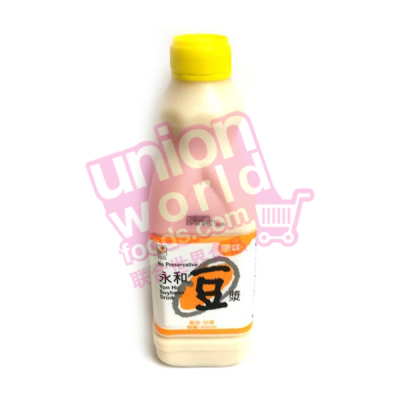 YH Soybean Drink Large 920ml