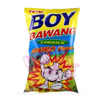 Boy Bawang Cornick Adobo 100g