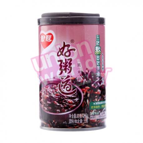 YL Mixed Congee Black Rice 280g