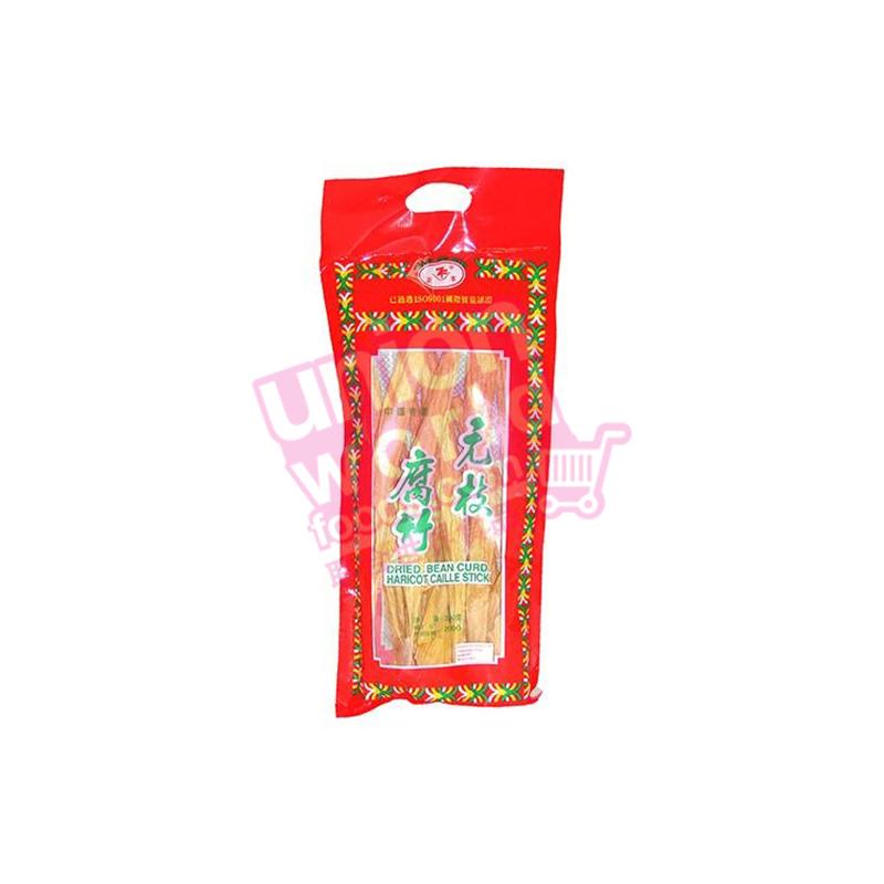 Zheng Feng Dried Beancurd Stick 200g