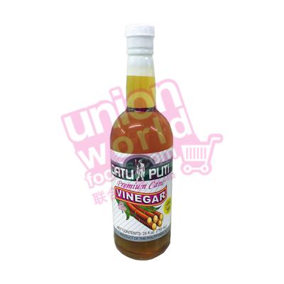 Datu Puti Cane Vinegar 750ml