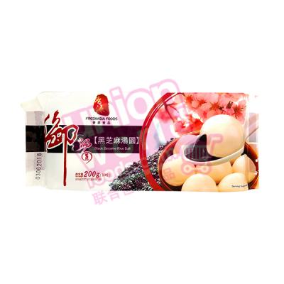 Fresh Asia Black Sesame Rice Ball 200g