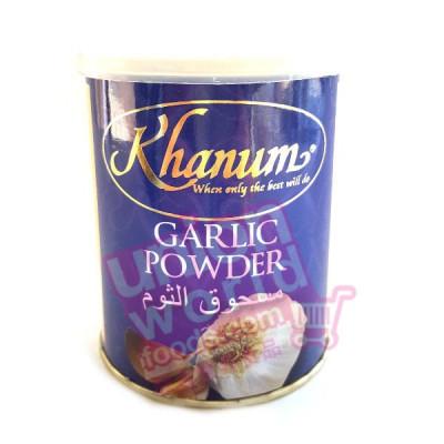 Khanum Garlic Powder 100g