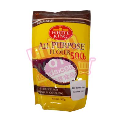 White King All Purpose Flour 500g
