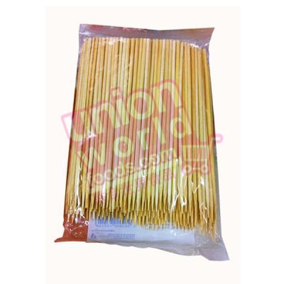 "Bamboo Skewers 6"" 200pcs"
