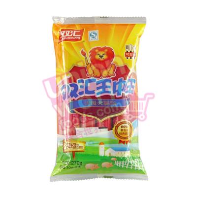 Shuanghui Sausages 9x30g