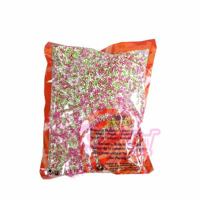 Chang Tapioca Pearl S Mixed Colours 400g