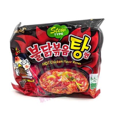 Samyang Hot Chicken Ramen Stew 140g